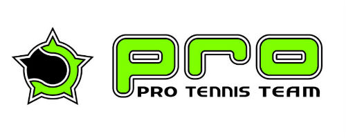 Pro Tennis Team T-Shirts and Other Tennis Logo Designs and Products