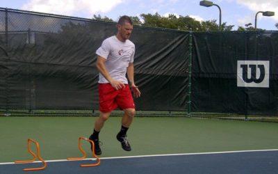 Tennis Performance Training Program – RAW Tennis Performance